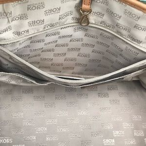 Authentic Michael kors set
